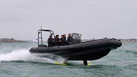 SEAir s'associe à SILLINGER et rejoint l'univers militaire et professionnel