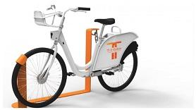 TITIBIKE, le vélo libre-service