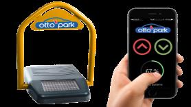 Otto' park: solutions intelligentes pour parking individuel et collectif