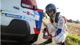 Bimpair: la révolution pression pneus compétition